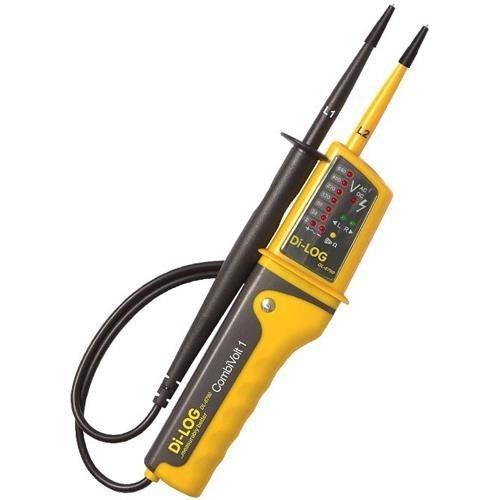 Di-Log Voltage Tester