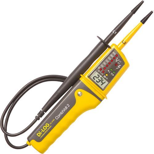 Di-Log Digital Voltage Tester