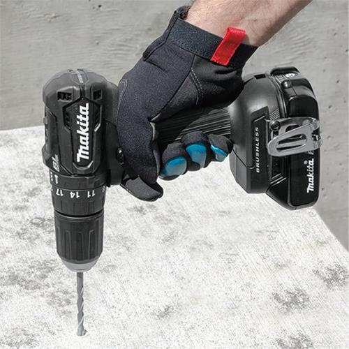 Makita DLX3115 3pc Brushless 18V Tool Kit (2x 5Ah)