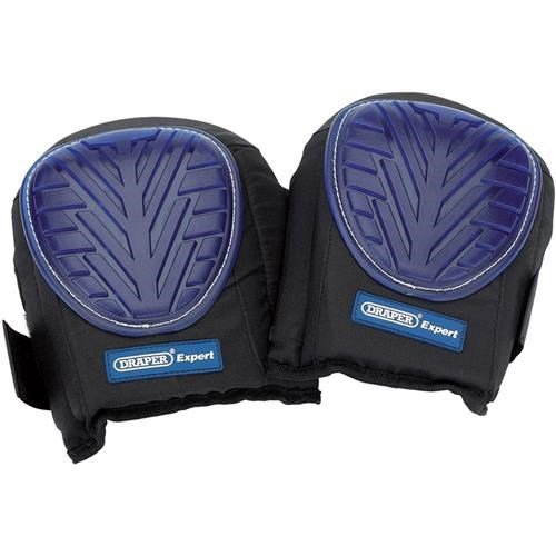 Draper Expert Foam Knee Pads with Gel Cushions