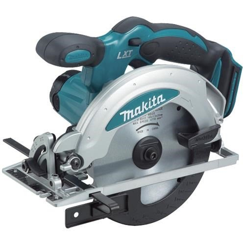 Makita DSS610Z 18v Circular Saw (Naked)
