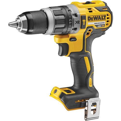 DeWalt DCD796N 18V Compact Brushless Combi Drill (Naked)