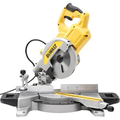 DeWalt DWS777 216mm Mitre Saw