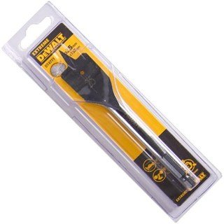 DeWalt 25x152mm Extreme Wood Flat Bit