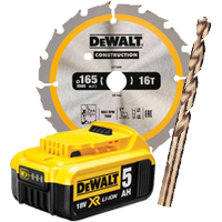 DeWalt Accessories