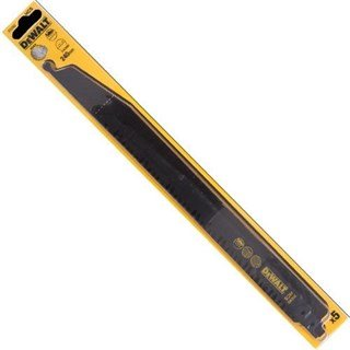 DeWalt Coarse Wood Cuts Reciprocating Blade (Pkt5)