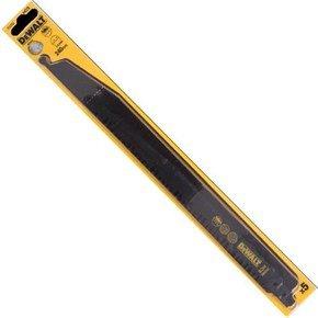 DeWalt Coarse Wood Cuts Reciprocating Blade (Pkt5)