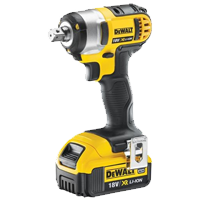DeWalt Cordless Impact Wrenches