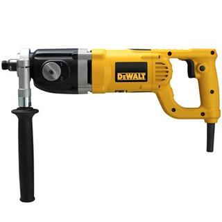 DeWalt D25180K Diamond Core Drill