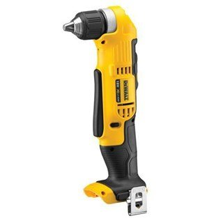 DeWalt DCD740N Right Angle Drill 18v (Naked)