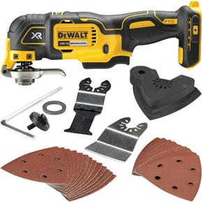 DeWalt DCS355N 18V Brushless Multi-Cutter (Naked)