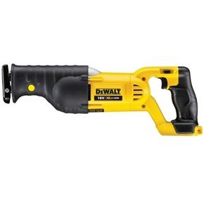 DeWalt DCS380N Reciprocating Saw 18v Li-Ion (Naked)