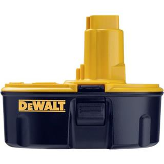 DeWalt DE9503 18v 2.6Ah NiMH Battery