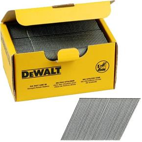 DeWalt 32mm 16G Angled Brads (2500pk)