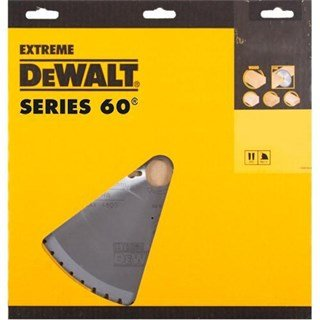 DeWalt DT1700 216mm TCT Saw Blade