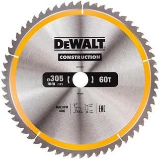 DeWalt DT1960 Circular Saw Blade 305mm x 30mm