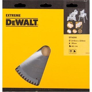 DeWalt DT4286 216mm TCT Saw Blade