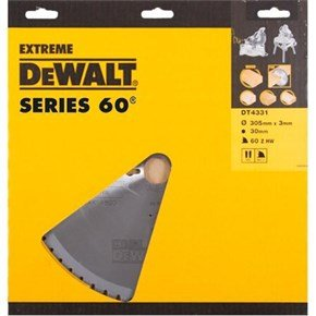 DeWalt DT4331 305mm TCT Saw Blade