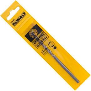 DeWalt 7mm Extreme Masonry Drill Bit