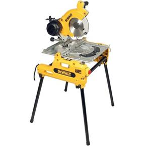 DeWalt DW743N Flip-Over Saw 250mm