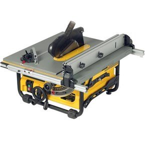 DeWalt Table Saw 250mm DW745 240v