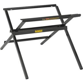 DeWalt Table Saw Scissor Stand