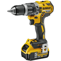 DeWalt Drilling & Screwdriving
