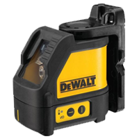 DeWalt Laser & Optical Levels