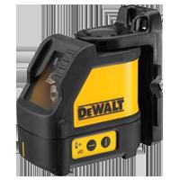 DeWalt Laser & Optical Levels