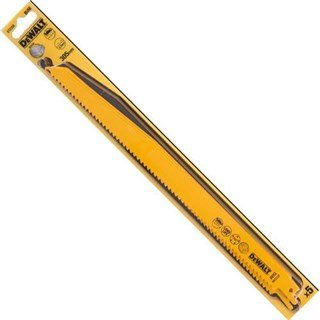 DeWalt Reciprocating Blade for Wood + Nails (Pkt5)