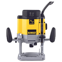 DeWalt Wood Routers
