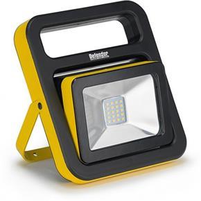Defender 20W Rechargeable SMD LED Slim Light