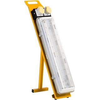 Defender Twin Tube Fluorescent Site Light 110v