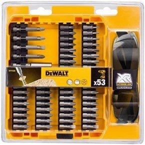 DeWalt DT71540 53pc Screwdriving Set