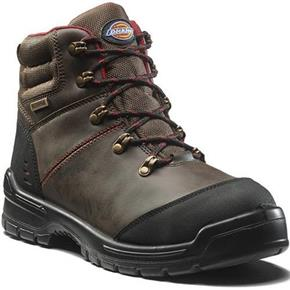 Dickies Cameron Safety Boots with Composite Toe Cap