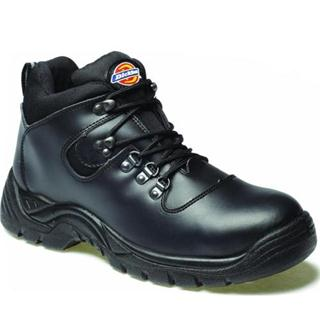 Dickies Fury Super Safety Hiker Boots (Size 6)