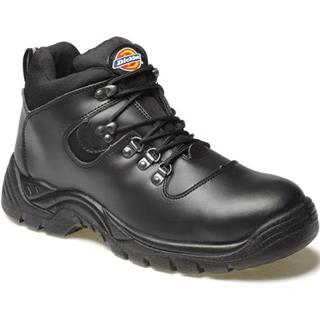 Dickies Fury Super Safety Hiker Boots (Size 8)