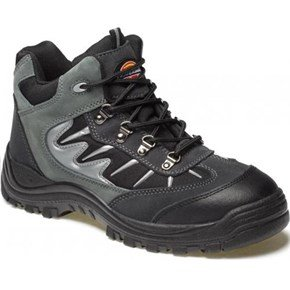 Dickies Storm Super Safety Trainer Boot (Size 8)