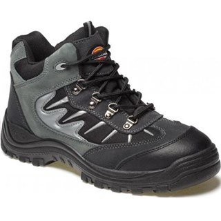 Dickies Storm Super Safety Trainer Boot (Size 9)