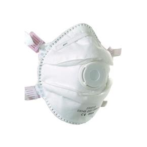 Disposable Valved FFP3 Respirators APF 10 (5pk)