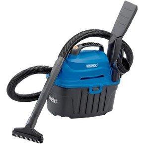 Draper WDV10 Wet & Dry Vacuum 240v