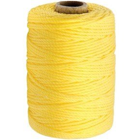 Draper 100m Brick Line (Yellow)