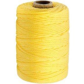 Draper 100m Brick Line (Yellow)