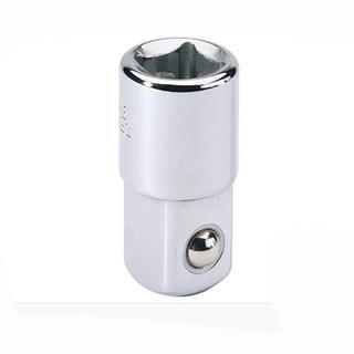 Draper 3/8in (F) x 1/2in (M) Socket Converter