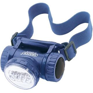 Draper Expert 8-LED Headlamp (71388)