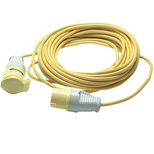 110v 14m 1.5mm Extension Cable