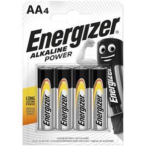 Energizer AA Batteries (4pk)