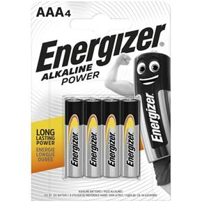 Energizer AAA Batteries (4pk)