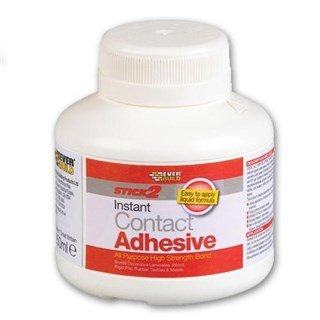 Everbuild Contact Adhesive (250ml)