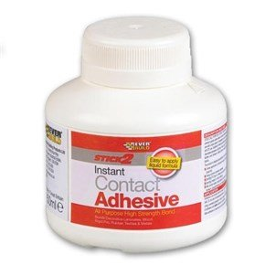 adhesives category